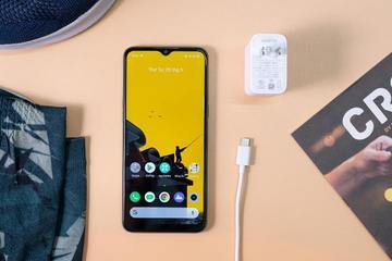 Muốn mua smartphone tầm giá 5 triệu đa-zi-năng, không thể bỏ qua Realme 6i