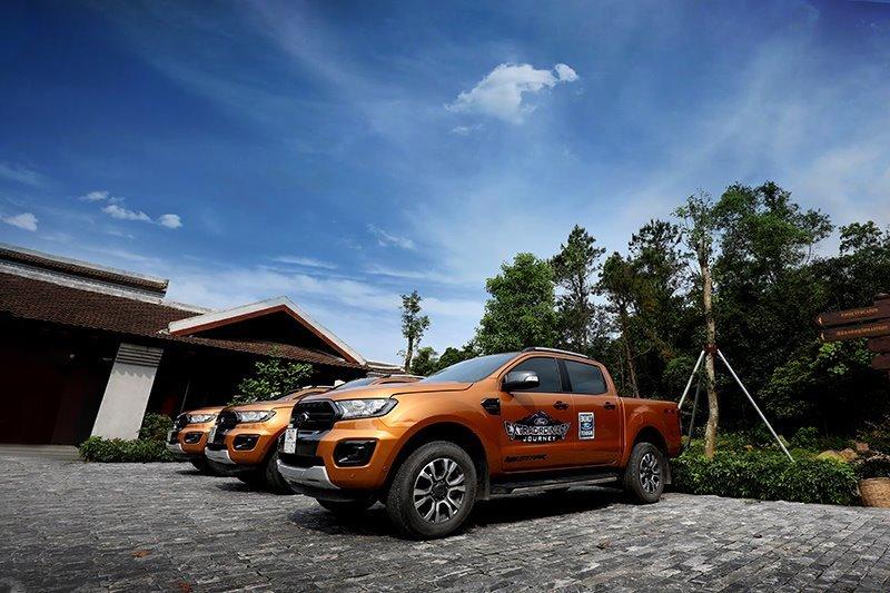 Gần 20.000 xe Ford Ranger, Everest được gia hạn bảo hành vì hiện tượng rò rỉ dầu