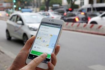 Taxi công nghệ bắt đầu mở rộng hoạt động