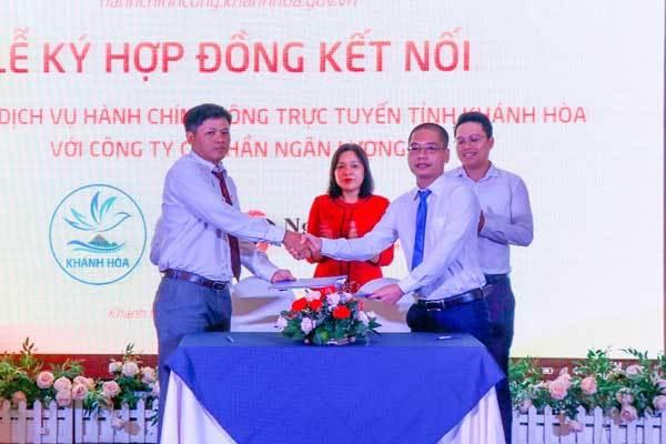 Khánh Hòa cho thanh toán dịch vụ hành chính công qua cổng Ngân Lượng