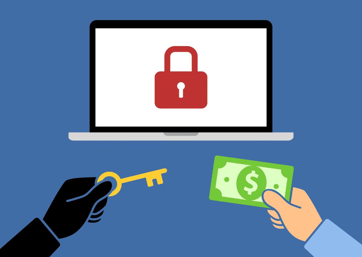 Microsoft: Tấn công đòi tiền chuộc tại Việt Nam đứng đầu khu vực