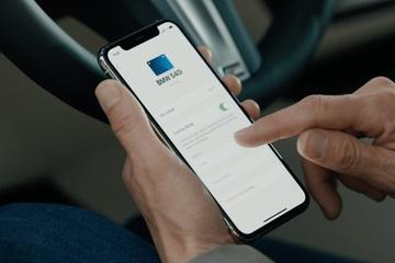 Không phải iPhone nào cũng dùng được CarKey trên iOS 14
