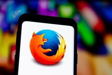 Firefox cung cấp tính năng bảo mật địa chỉ email