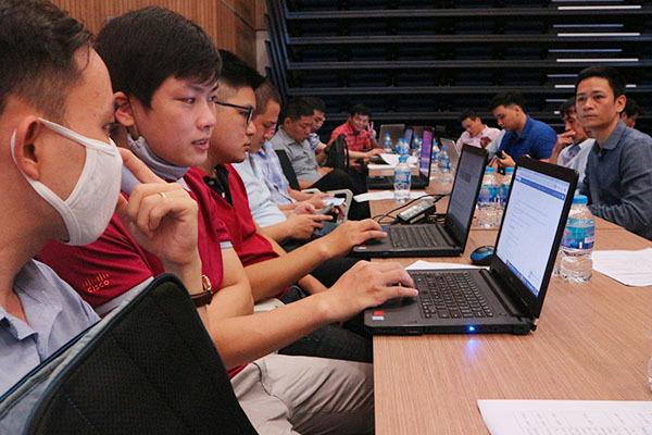 Việt Nam diễn tập chống tấn công mạng cùng ASEAN, Nhật Bản