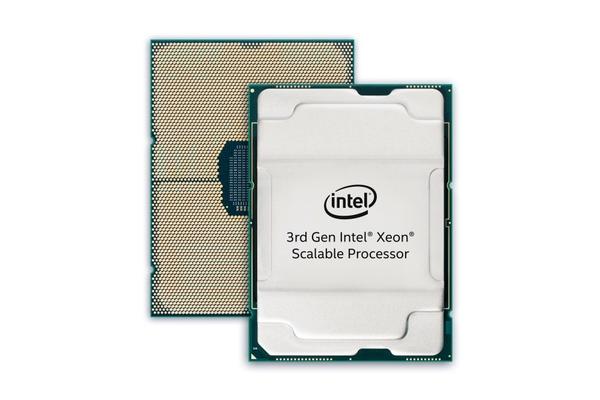 Bộ xử lý mới của Intel được Facebook, Tencent, Alibaba sử dụng