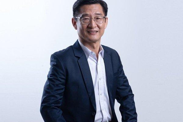 Lazada toàn cầu có Tổng Giám đốc mới
