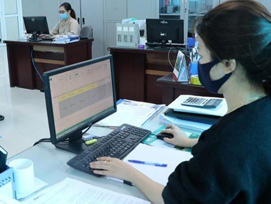 Sử dụng sơ yếu lý lịch điện tử thay sơ yếu lý lịch giấy từ năm 2023