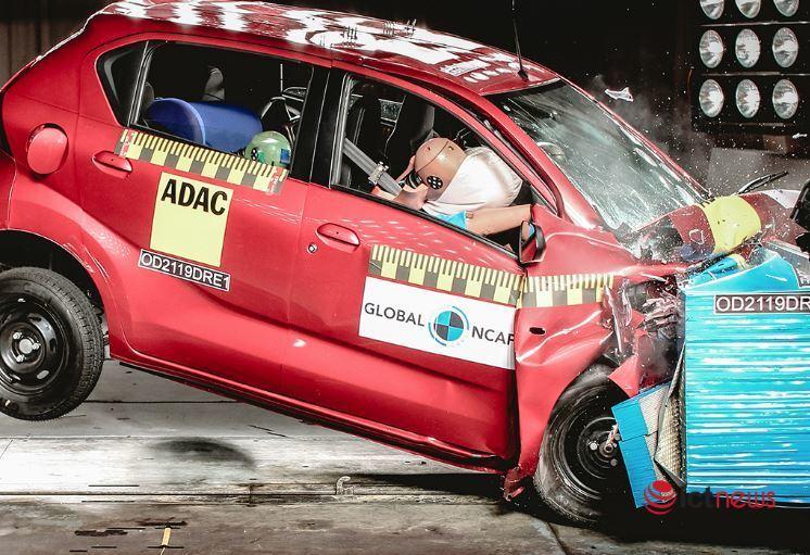 Tiêu chuẩn an toàn trên xe hơi quan trọng như thế nào?