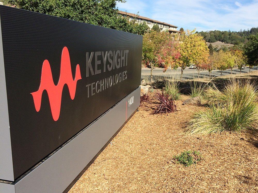 Keysight Technologies mua lại công ty chuyên về tự động kỹ thuật số thông minh Eggplant