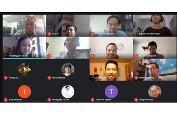 Thành lập Câu lạc bộ xử lý ngôn ngữ và Tiếng nói tiếng Việt