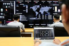 """Diễn tập WhiteHat Drill 07 với chủ đề """"Giám sát và ứng phó sự cố an ninh mạng sử dụng Trung tâm điều hành SOC"""""""