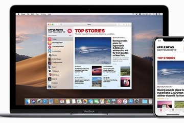 Nền tảng Apple News mất đi New York Times