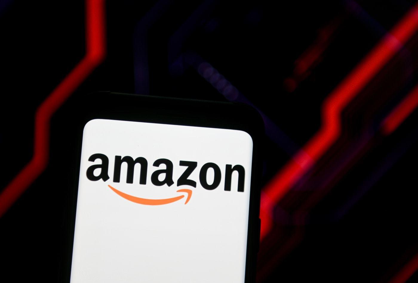 Amazon qua mặt Apple về giá trị thương hiệu