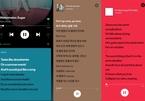 Người dùng Spotify Việt Nam được xem lời bài hát theo thời gian thực