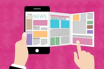 New York Times quyết rút khỏi Apple News, gian nan nền tảng tổng hợp tin tức