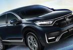 Các công nghệ mới lần đầu có mặt trên Honda CR-V 2020