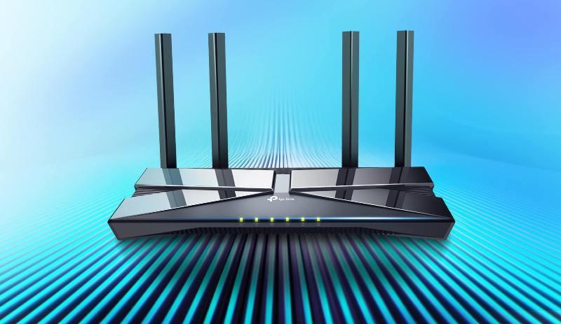 TP-Link ra mắt Router kết nối Wi-Fi 6 chinh phục người dùng Việt