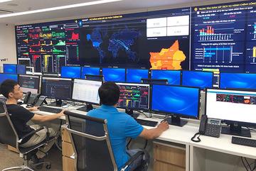 Việt Nam vào nhóm 25 nước dẫn đầu về chỉ số an toàn, an ninh mạng toàn cầu