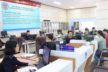 Công bố báo cáo mức độ sẵn sàng cho phát triển và ứng dụng ICT Việt Nam 2020