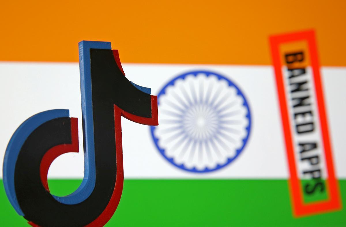 Ứng dụng Ấn Độ hưởng lợi từ lệnh cấm TikTok