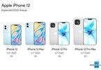 iPhone 12 sẽ 'phá bĩnh' Samsung