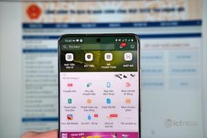 Hầu hết dịch vụ công trực tuyến Khánh Hoà được thanh toán qua ví điện tử