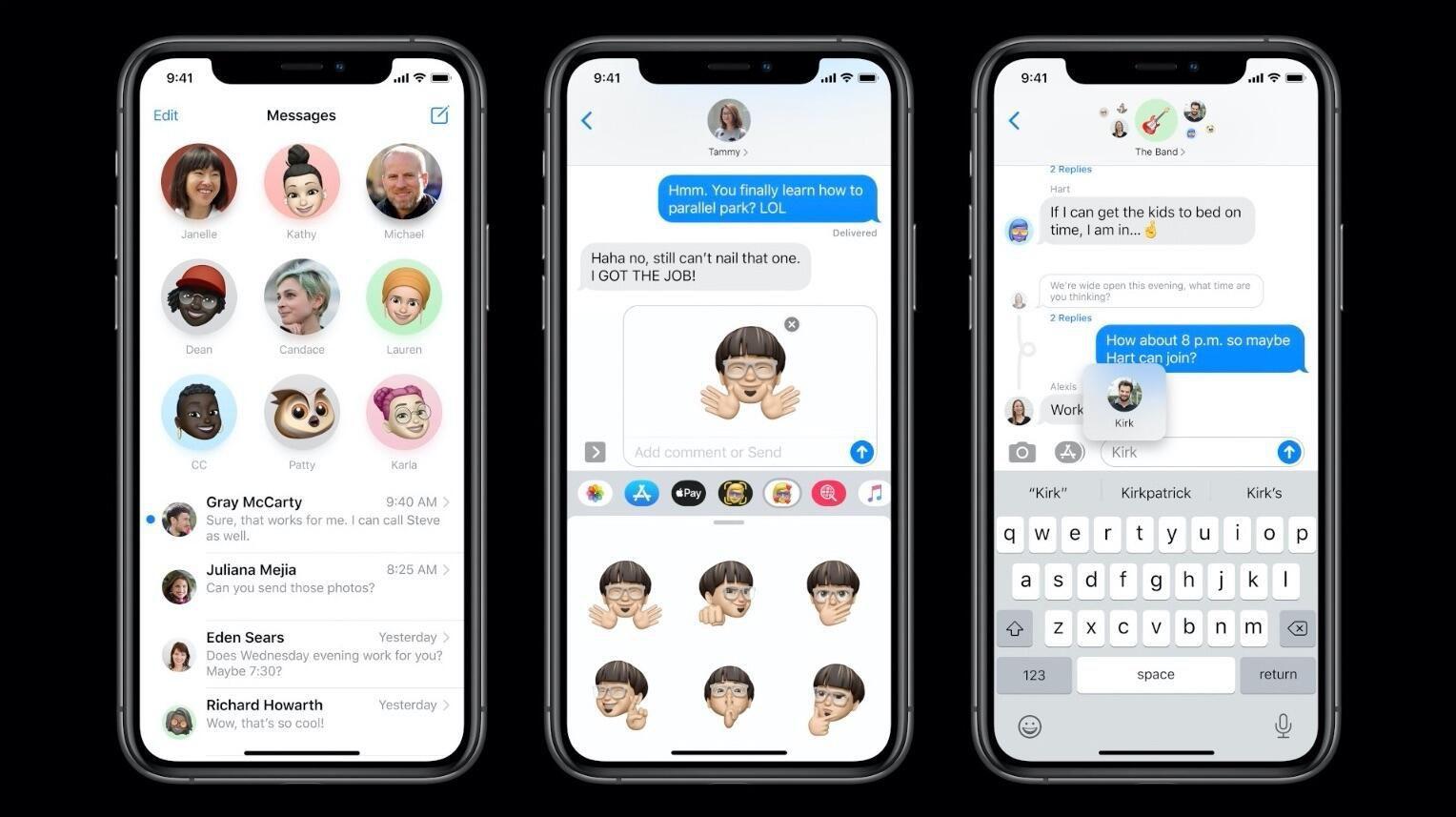 Sáu tính năng trên iOS 14 khiến iPhone hấp dẫn hơn