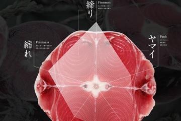 Ứng dụng kiểm định chất lượng cá ngừ bằng AI phổ biến tại Nhật