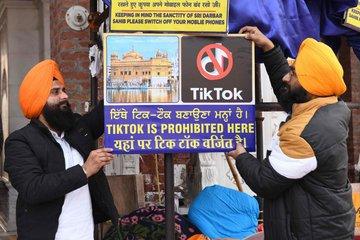 Ứng dụng nhái TikTok lan truyền khắp Ấn Độ sau lệnh cấm