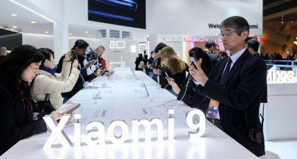 """Tuyên bố là """"công ty Internet"""", Xiaomi lại sản xuất nhiều thiết bị hơn bao giờ hết"""