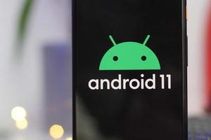 """Ngày Android 11 chính thức phát hành """"bị lộ"""""""