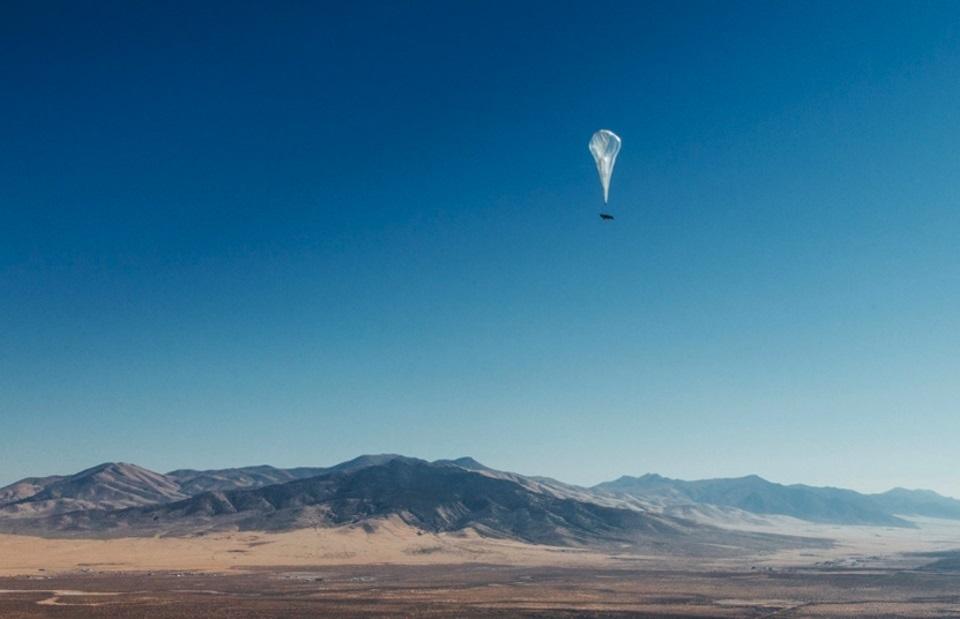 Cung cấp Internet qua khinh khí cầu đối mặt với những khó khăn gì?