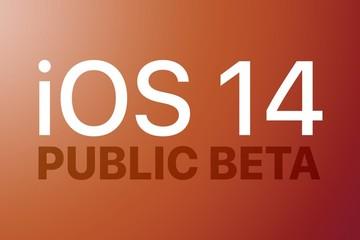 Apple phát hành bản thử nghiệm iOS 14 đầu tiên cho công chúng