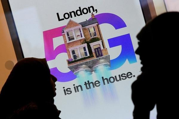 Nhà mạng Anh ước tính cần 5 năm để thay hết thiết bị Huawei