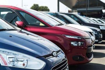 Xe số sàn được mua bán nhiều nhất trên thị trường xe cũ