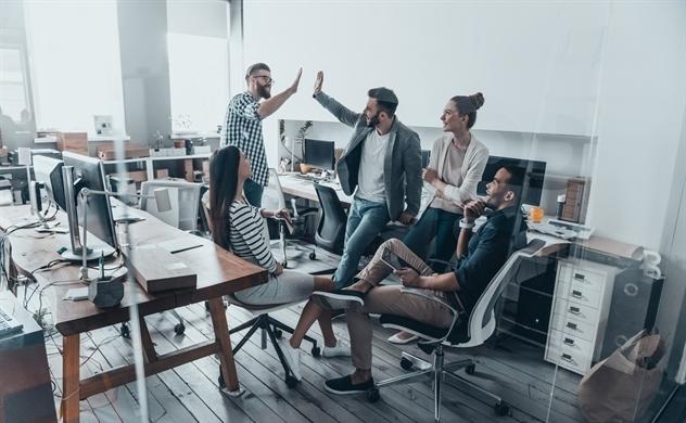 95% freelancers sẽ không rẽ sang được con đường khởi nghiệp