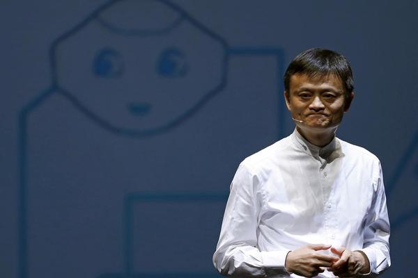 Jack Ma bán cổ phần tại Alibaba, có thể thu 9,6 tỷ USD