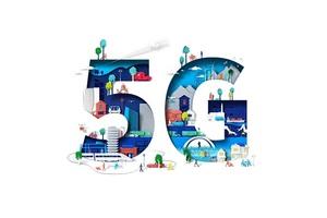 Nokia tung ra giải pháp nâng cấp mạng 5G bằng phần mềm