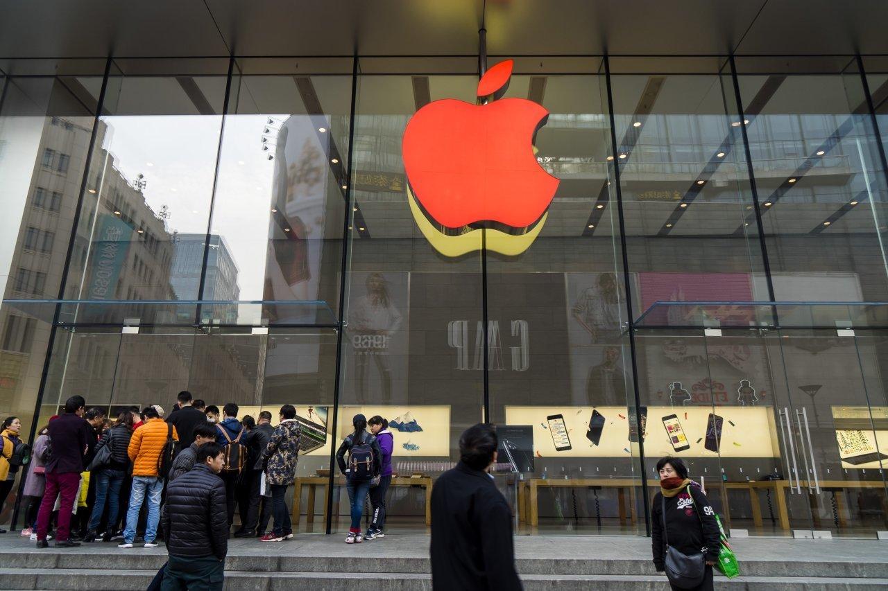 """Google, Apple bị gọi là """"con tốt của thế lực Trung Quốc"""""""