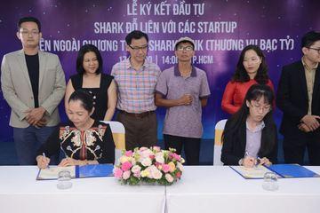 """Shark Liên """"rót"""" vốn vào 5 startup, có cả dự án của cộng đồng nữ coder"""