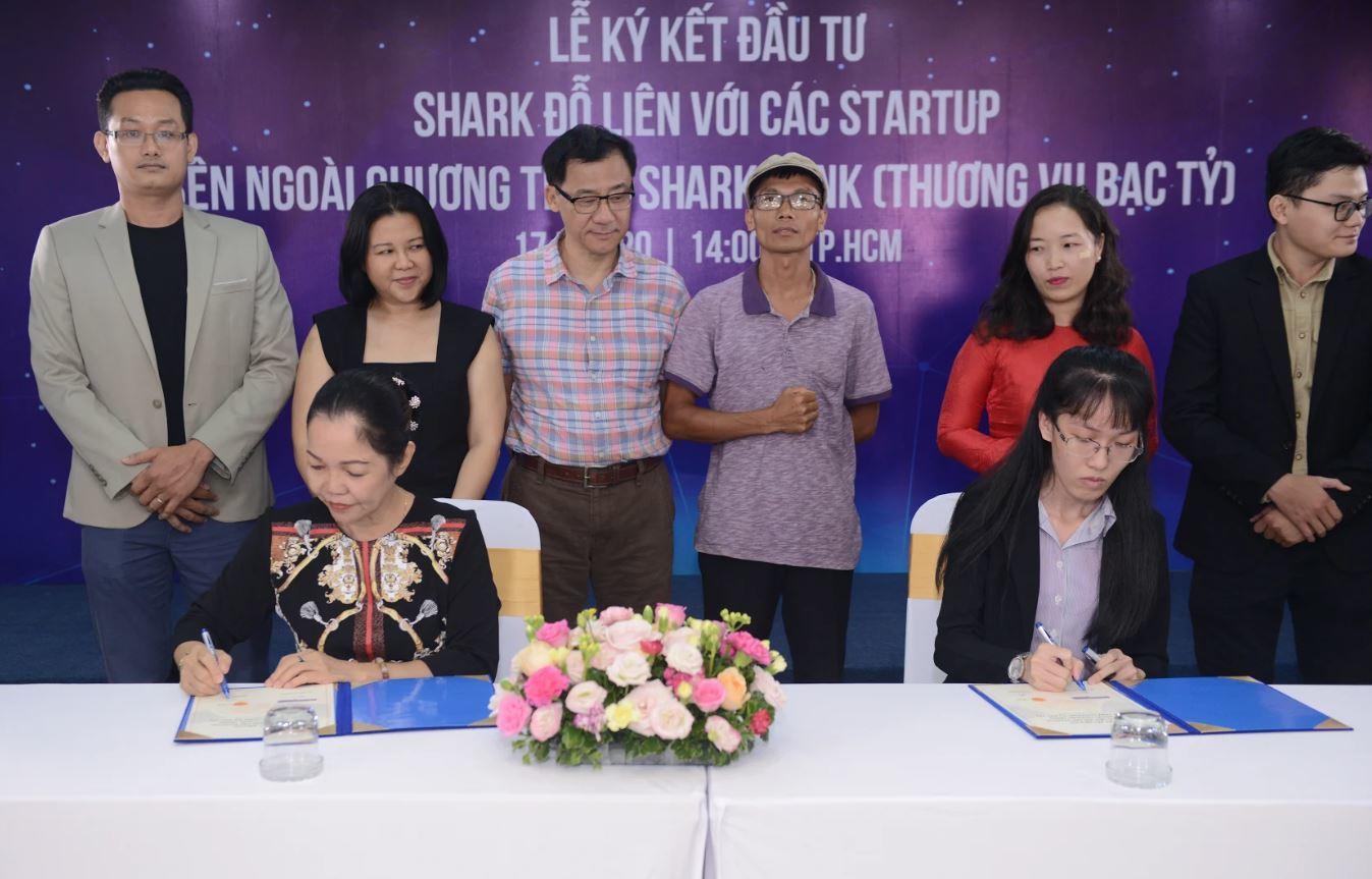 """Shark Liên """"rót' vốn vào 5 startup, có cả dự án của cộng đồng nữ coder"""