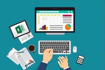 Hướng dẫn in file Excel