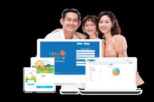 """Phần mềm """"Make in Vietnam"""" hỗ trợ nhân rộng mô hình trường mầm non hạnh phúc"""