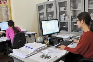 Yên Bái ban hành mới mã định danh phục vụ gửi, nhận văn bản điện tử