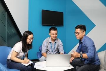 Sự mất cân bằng giới tính trong ngành IT và hình mẫu hiếm hoi tại Việt Nam