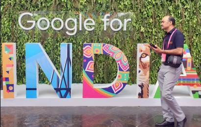 Google đe dọa hạ bệ smartphone Trung Quốc tại Ấn Độ