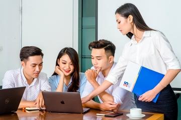 Văn hoá doanh nghiệp: Năng lực cạnh tranh độc quyền của mỗi doanh nghiệp trong thời đại 4.0