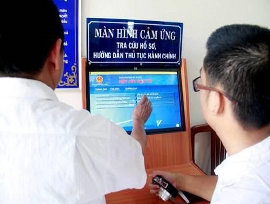 TP.HCM tăng khả năng cung cấp dịch vụ công trực tuyến với nền tảng LGSP
