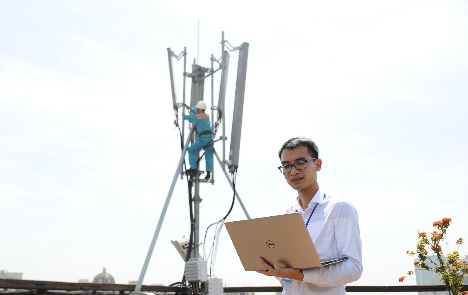 'Cần đẩy mạnh việc dùng chung hạ tầng giữa các nhà mạng'