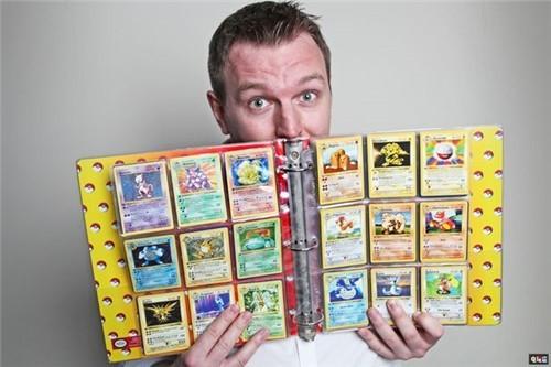 Bộ thẻ Pokémon phiên bản đầu tiên được rao bán với giá hàng tỷ đồng